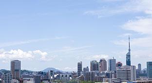 生まれ故郷の新潟県から、知り合いも1人もいない福岡県へ移住